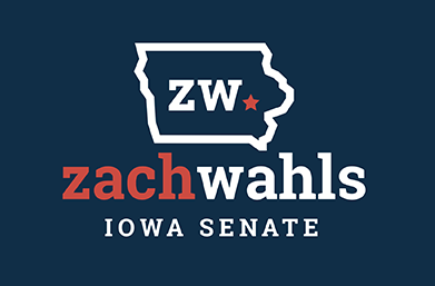 Zach Wahls for Iowa Senate
